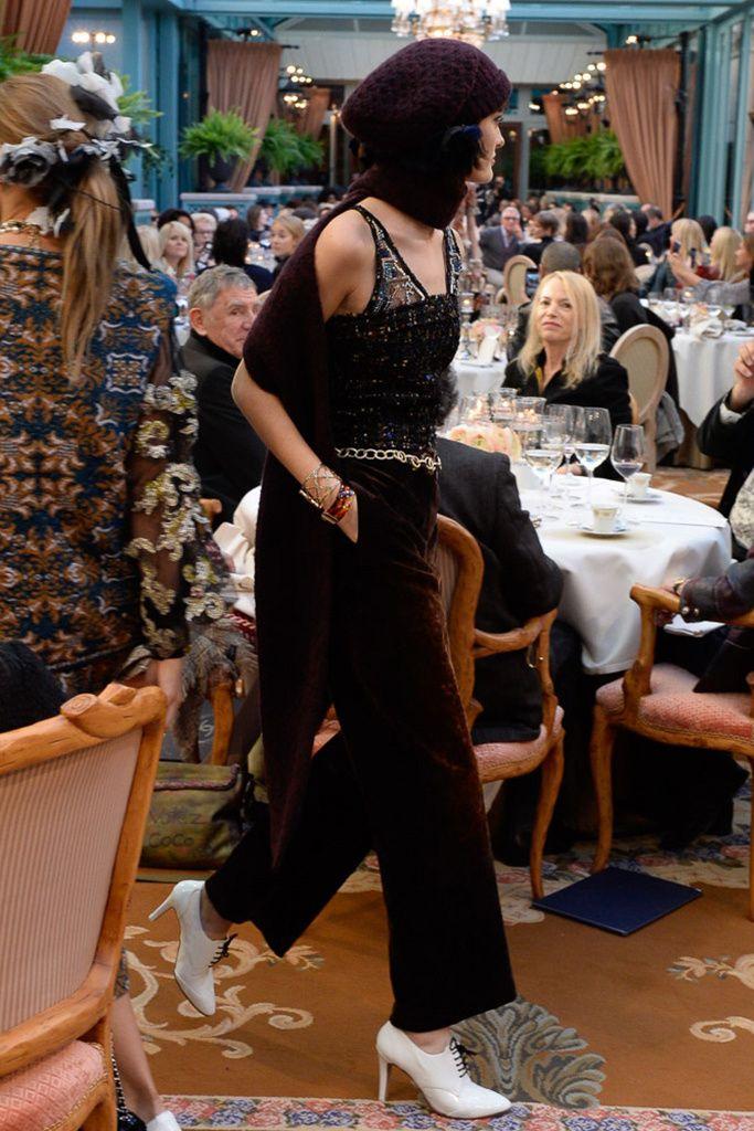 Chanel Prefall 2017