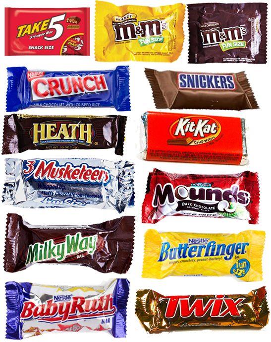 Fun Size Kit Kat Calories : calories, Takes, Favorite, Fun-Size, Treat, Healthy, Motivation,, Fitness, Diet,, Treats