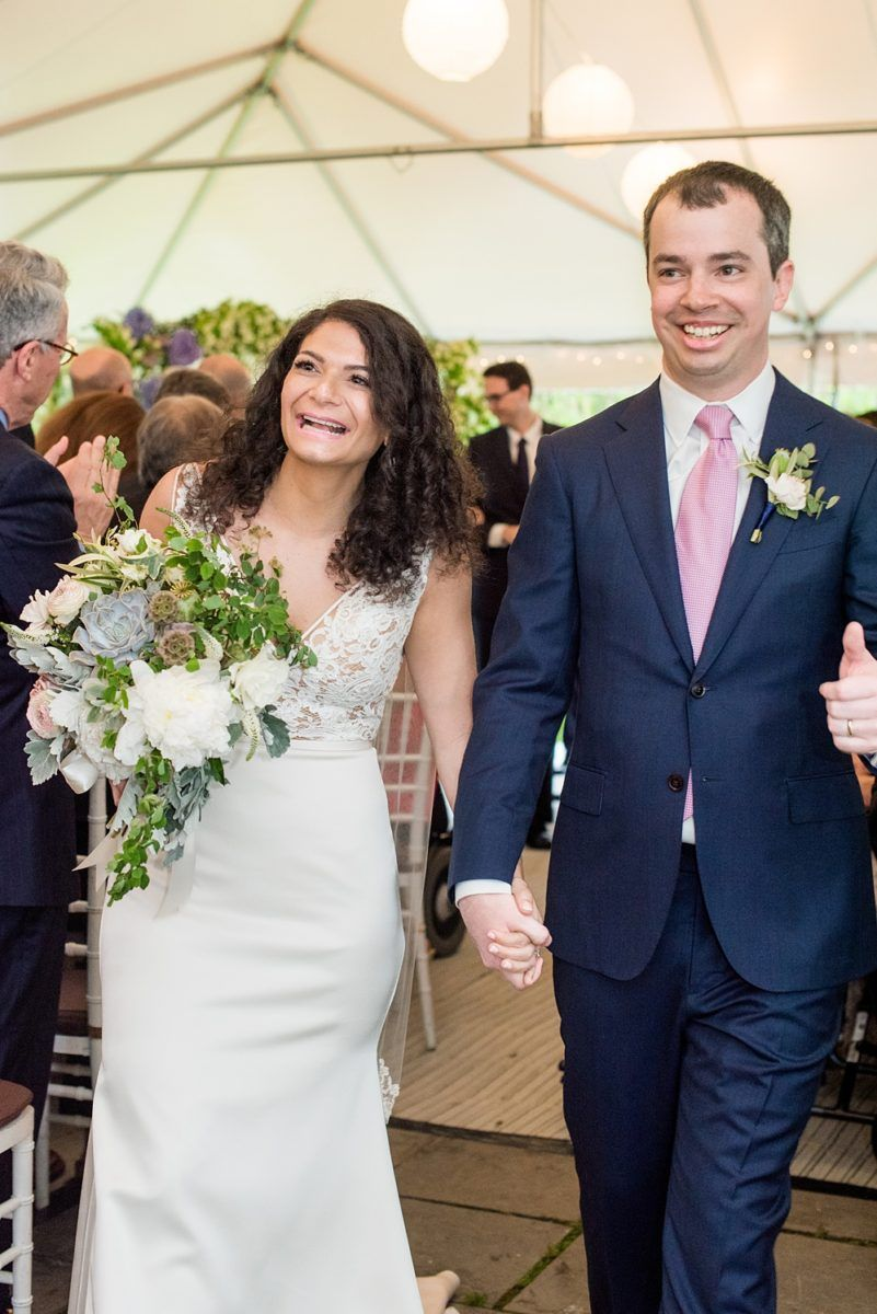 Kittle House Photos for a Summer Wedding in Westchester