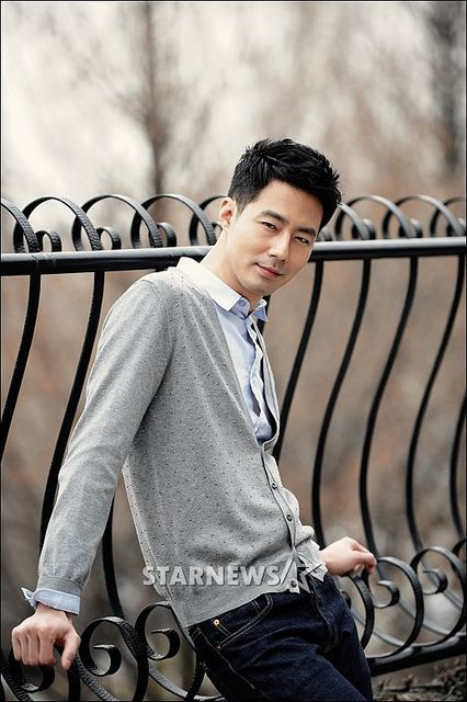 JO IN SUNG 2013 (3) by MUNDO FAMA, via Flickr