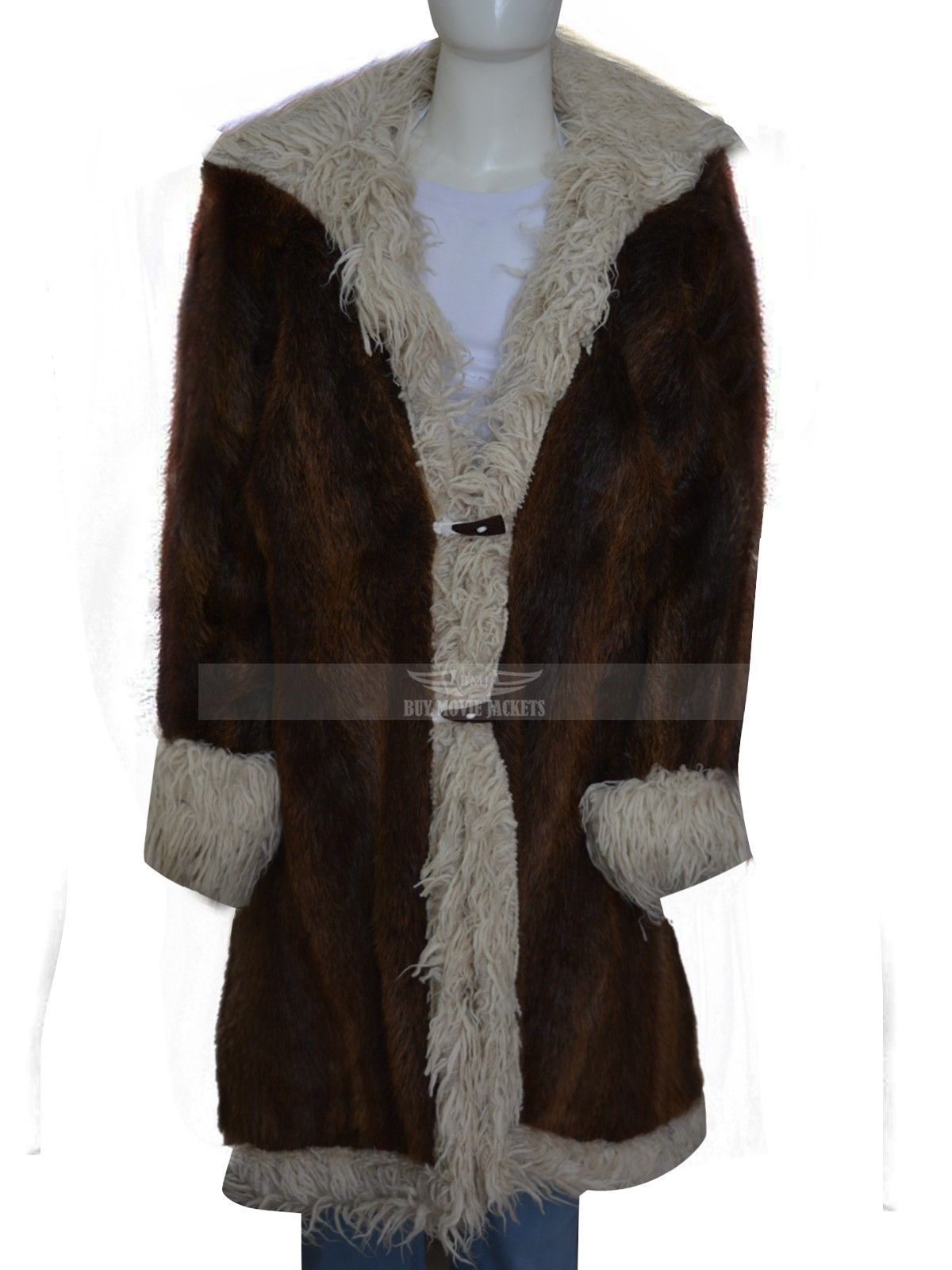 e0cd35db Get Amazing Vin Diesel XXX 3 upcoming Movie of 2017 Get this amazing Fur  Coat from