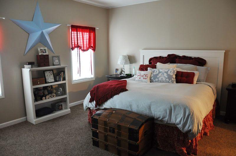 Valspar Hopsack Our Bedroom Color