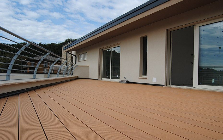 Composite Deck Overlay Planks How Water On Ships Drains Out Lowes And Prebuilt Decks