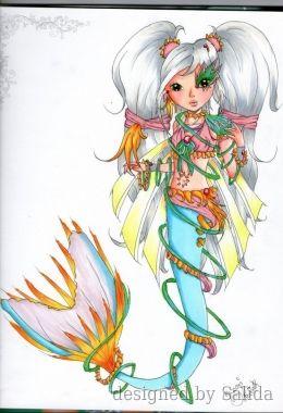 ~Meerjungfrau~
