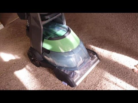 How To Use A Bissell Carpet Cleaner Youtube Pet Carpet Cleaners Carpet Cleaners Bissell Carpet Cleaner