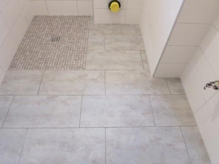 barrierefreie dusche geflieste und bodengleiche bauen kosten