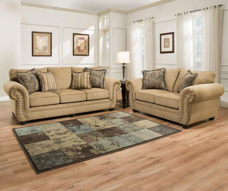 Simmons Morgan Living Room Collection Big Lots Big Lots