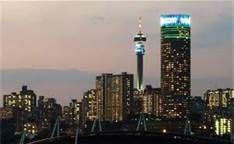 ❧ Johannesburg City....