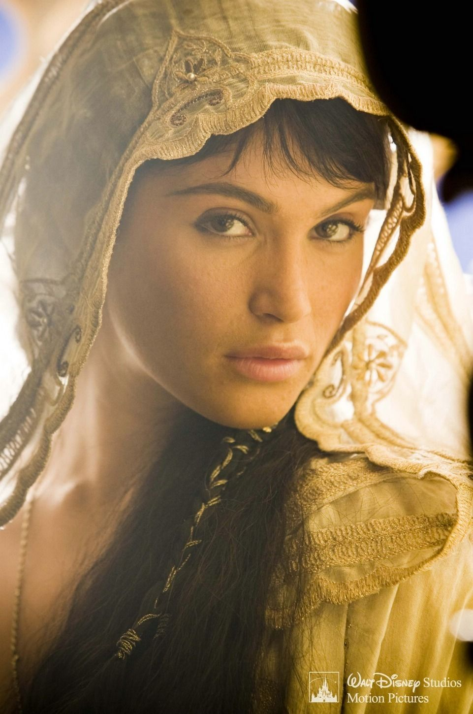 Tamina Prince Of Persia Gemma Arterton Prince Of Persia Gemma Arteton