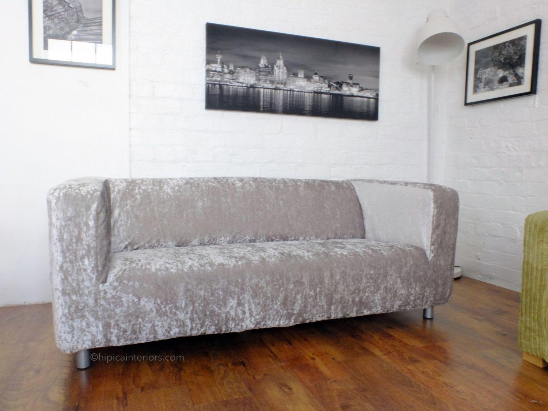 Klippan Sofa Cover Sewing Pattern Diy Sofa Cover Klippan Sofa Covers