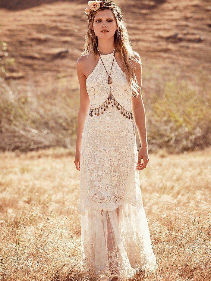 la robe de mari e vintage les meilleures variantes mariage robe de mari e