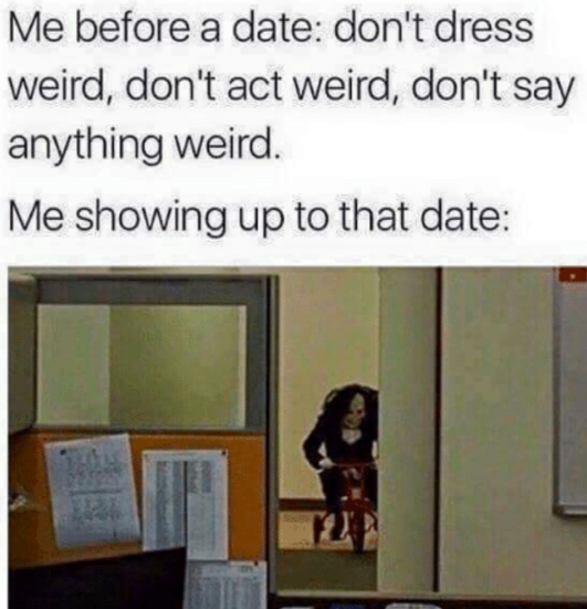 Photo of Literally Just 100 Memes You'll Find Funny If You've Ever Been Single