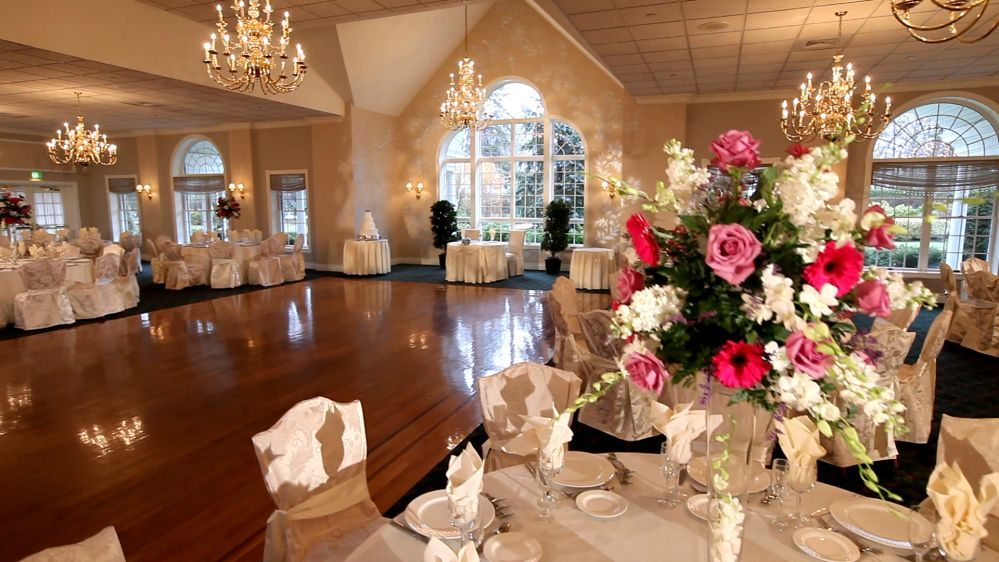 Reception The Estate At East Wind Caterers In Wading River Ny