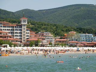 Bulgaria caută cristale de gaz în Marea Neagră în încercarea de a-şi reduce dependenţa de ruşi | Ziarul Financiar