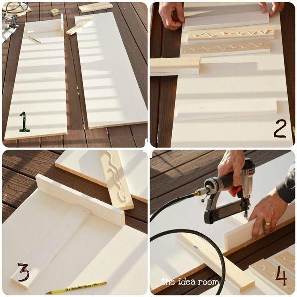 How To Build A Closet Shelf