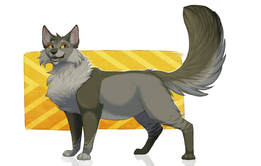 Free Line Art By Riverspirit456 With Images Warrior Cats Art