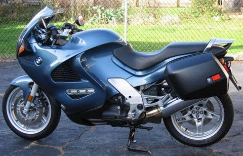 bmw k1200 k1200lt k 1200 lt 1997 2004 repair service manual bmw rh pinterest com 2005 BMW K1200LT 2004 BMW R1200RT