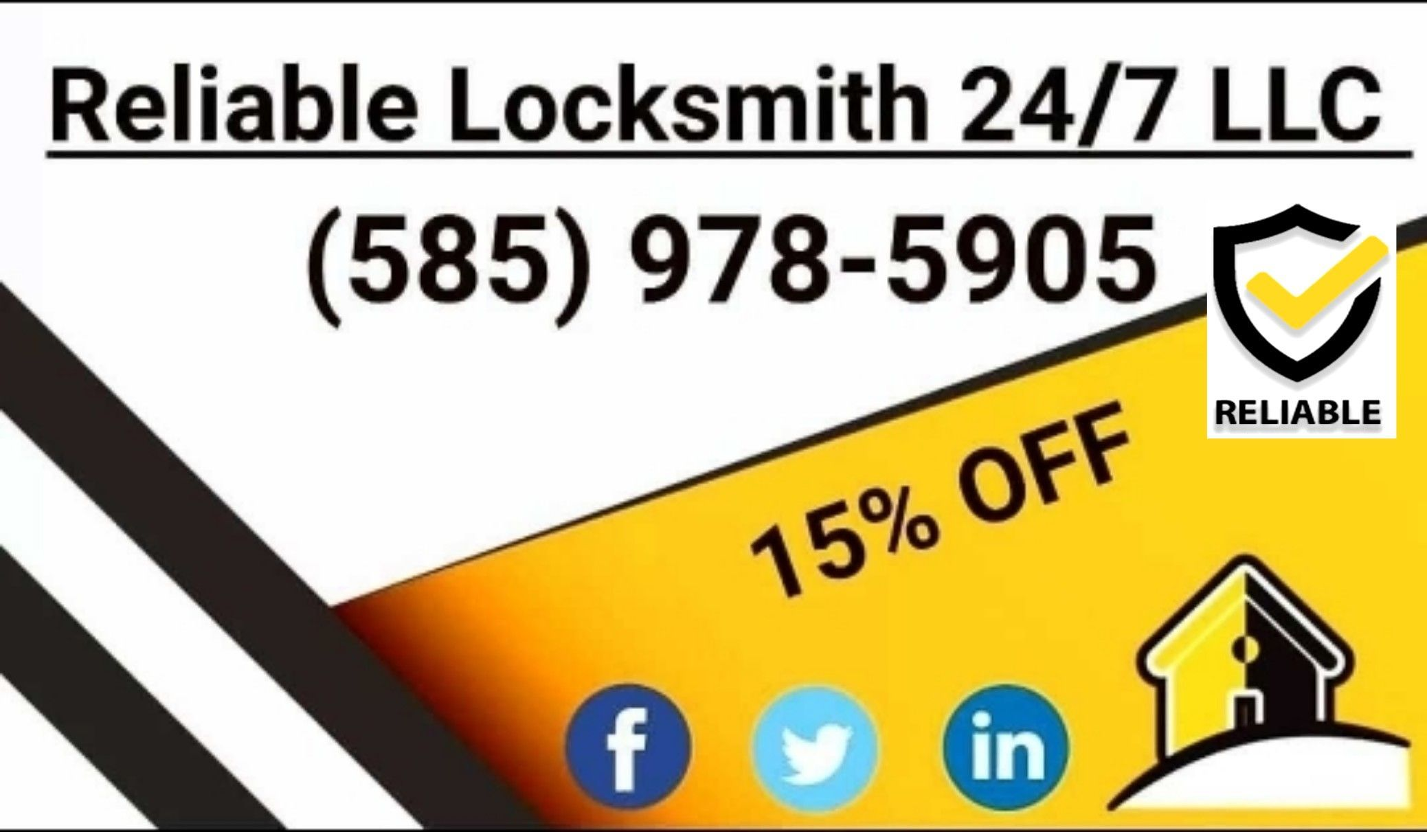 Rochester NY Locksmith Couponcoupon locksmith rochester