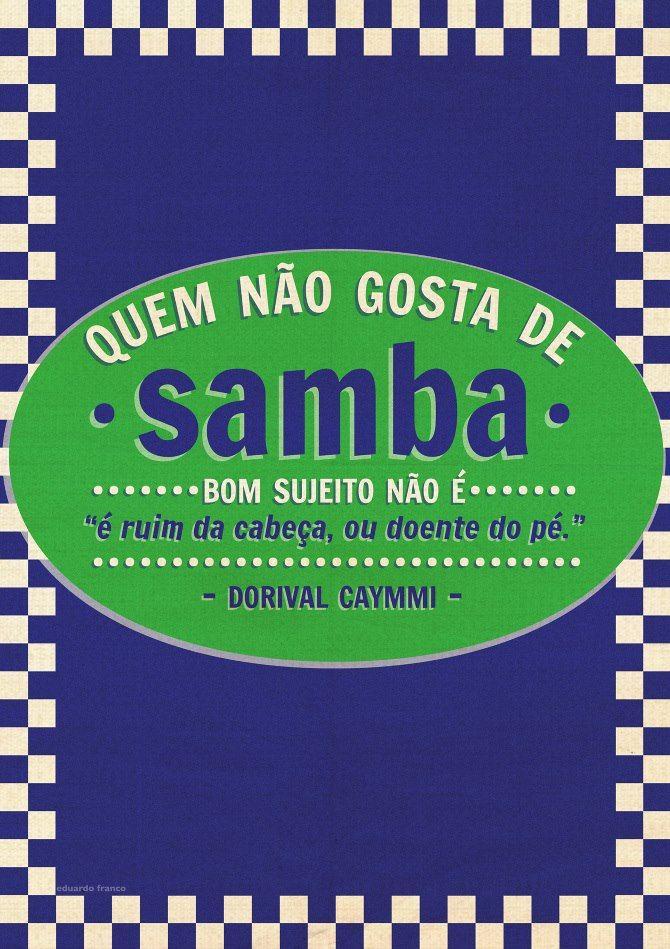 Samba Pagode Projetos Para Experimentar Samba Music E Frases