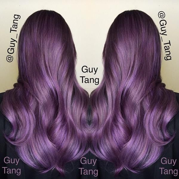 guy tang hair