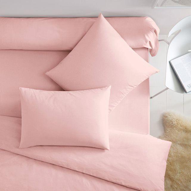 taie d oreiller scenario Taies d'oreiller coton sans volant SCENARIO Réf : 9276823 Couleur  taie d oreiller scenario