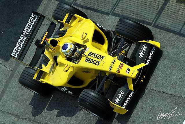 formula one 2003 pc