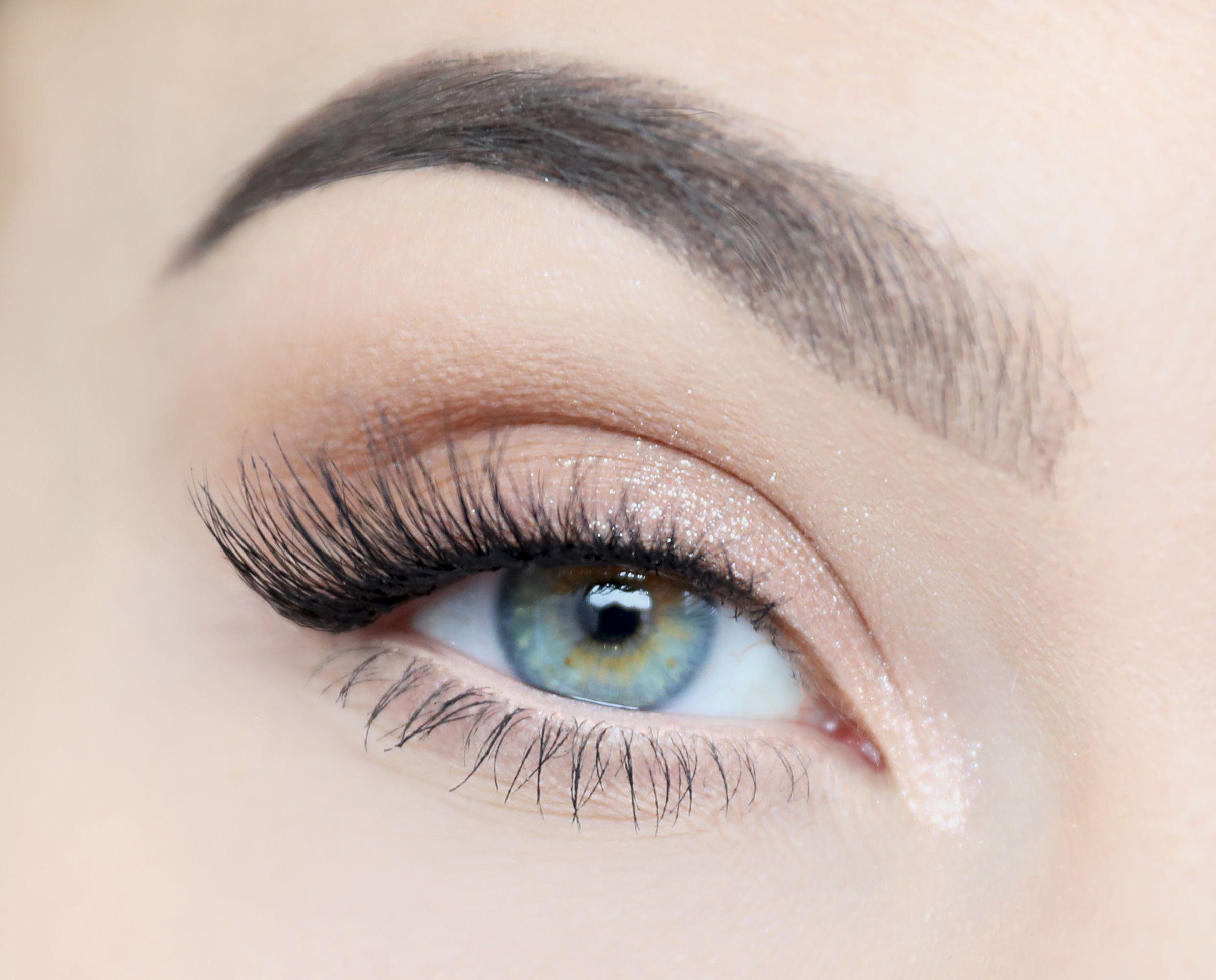 Strip Lashes Perfect Eyelashes Eyelash Extension Salons Based In