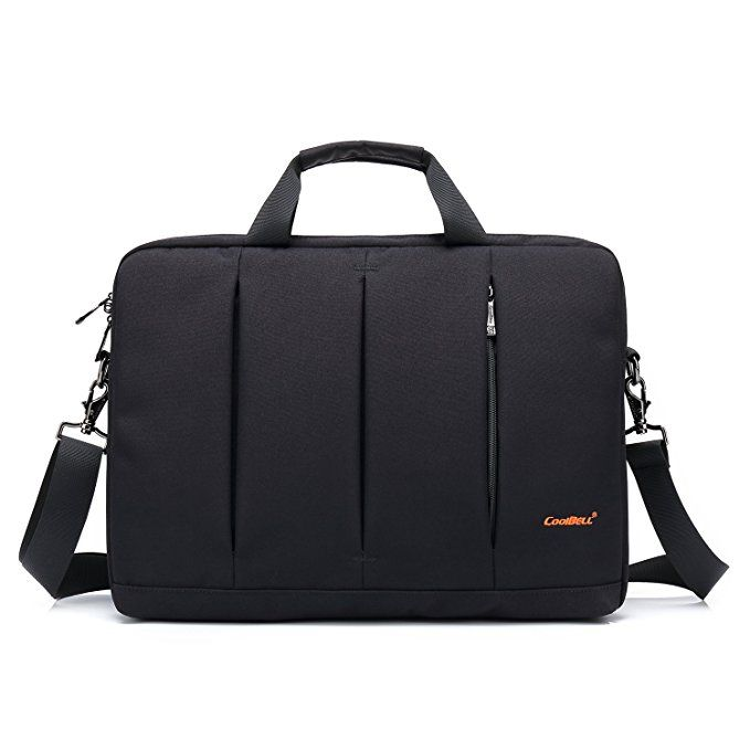 72f0aed5a4d0  Affiliate  Amazon.com  CoolBELL 15.6 inch Laptop Bag Messenger Bag Slim  Briefcase