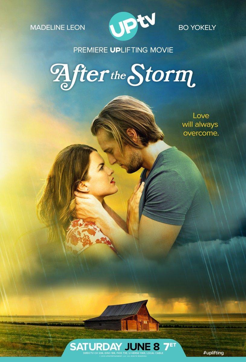 Preview After The Storm A Uptv Original Movie Storm Movie Christmas Movies On Tv After The Storm