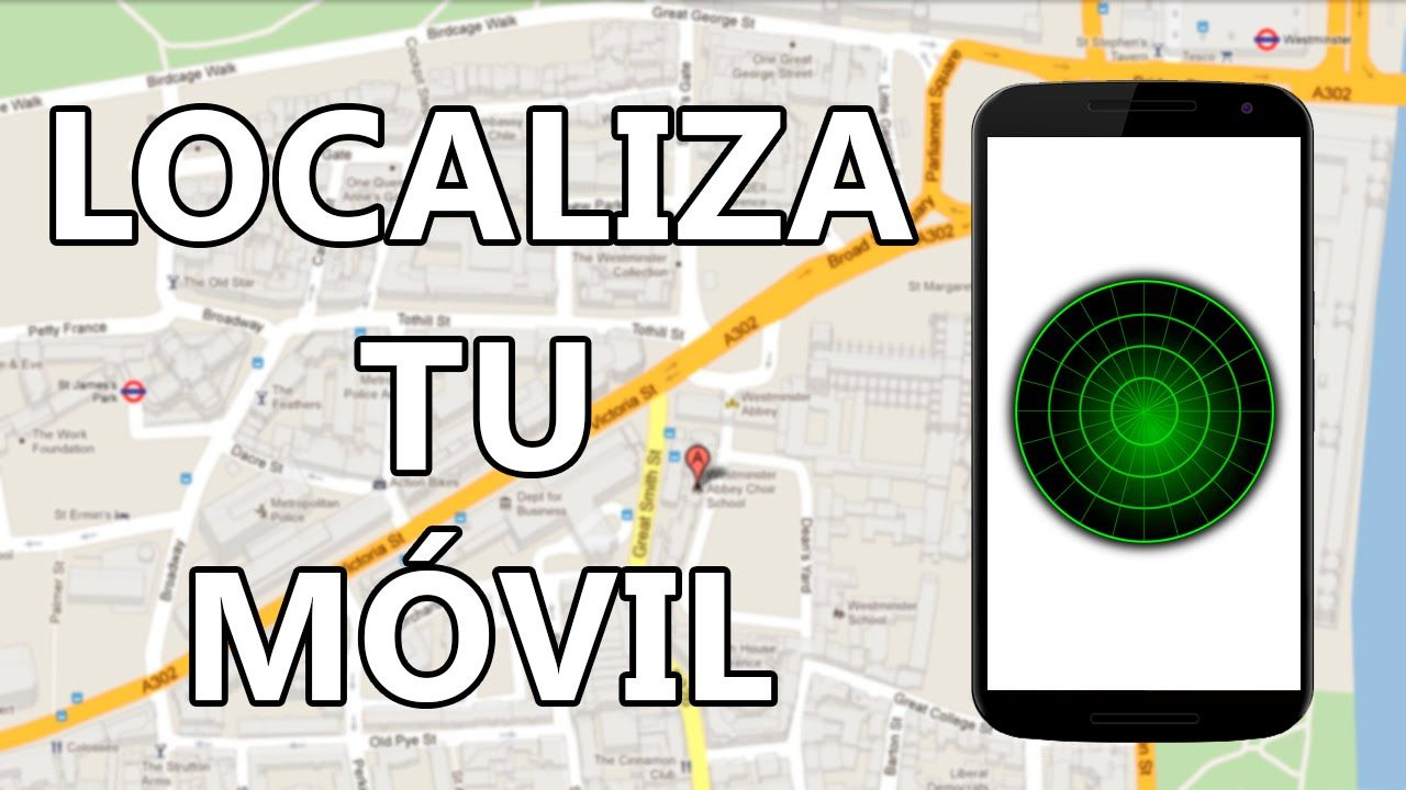 Como rastrear un celular robado lg l80 - Como rastrear meu celular desligado