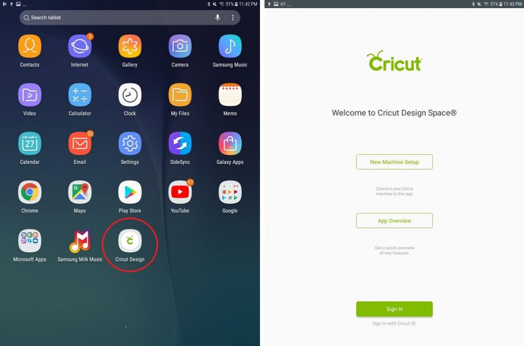 How to install or uninstall Cricut Design Space – Help
