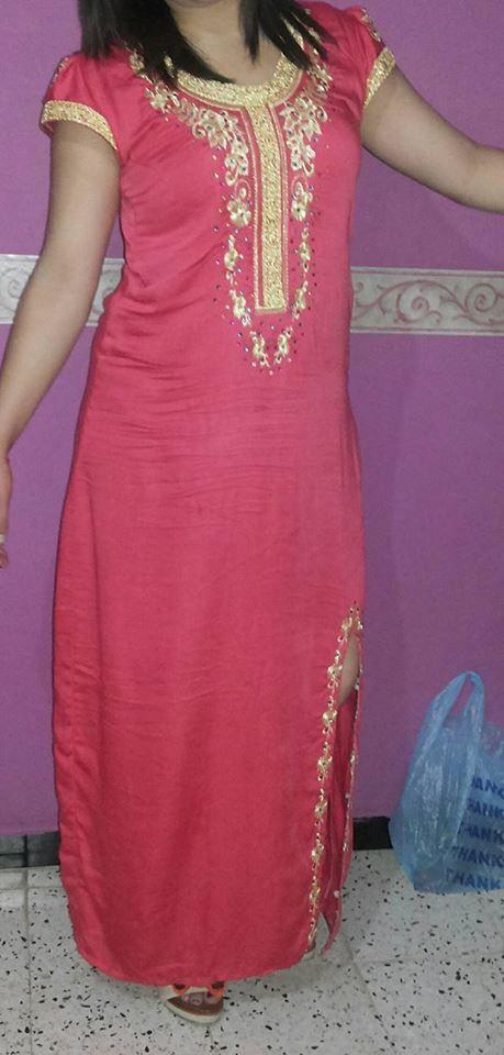 robe de maison turque