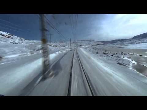 Yo quiero ver un tren -  Luis Alberto Spinetta