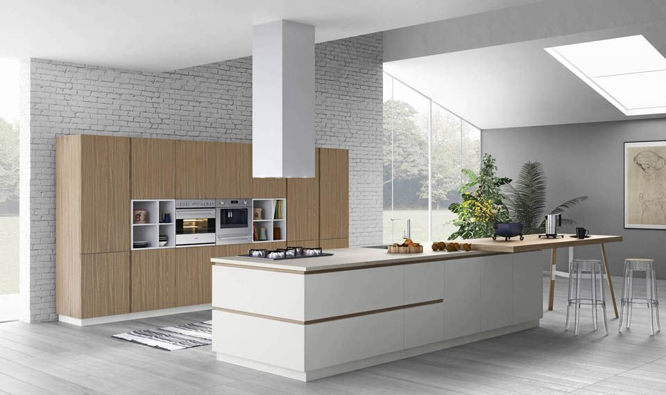 Emejing cucine boffi catalogo ideas ideas design 2017 for Cucine boffi con isola