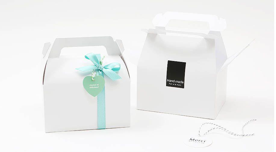 5 White Large Gable Boxes Small Gable Boxes White Wedding Favor Box White Gift Box Small Gift Box Plain Gable Boxes Small Gift Boxes White Wedding Favor Boxes