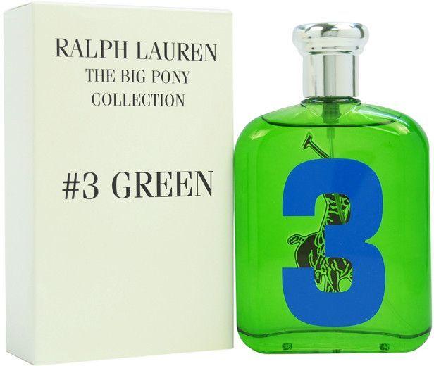ralph lauren - the big pony collection # 3 (4.2 oz.)