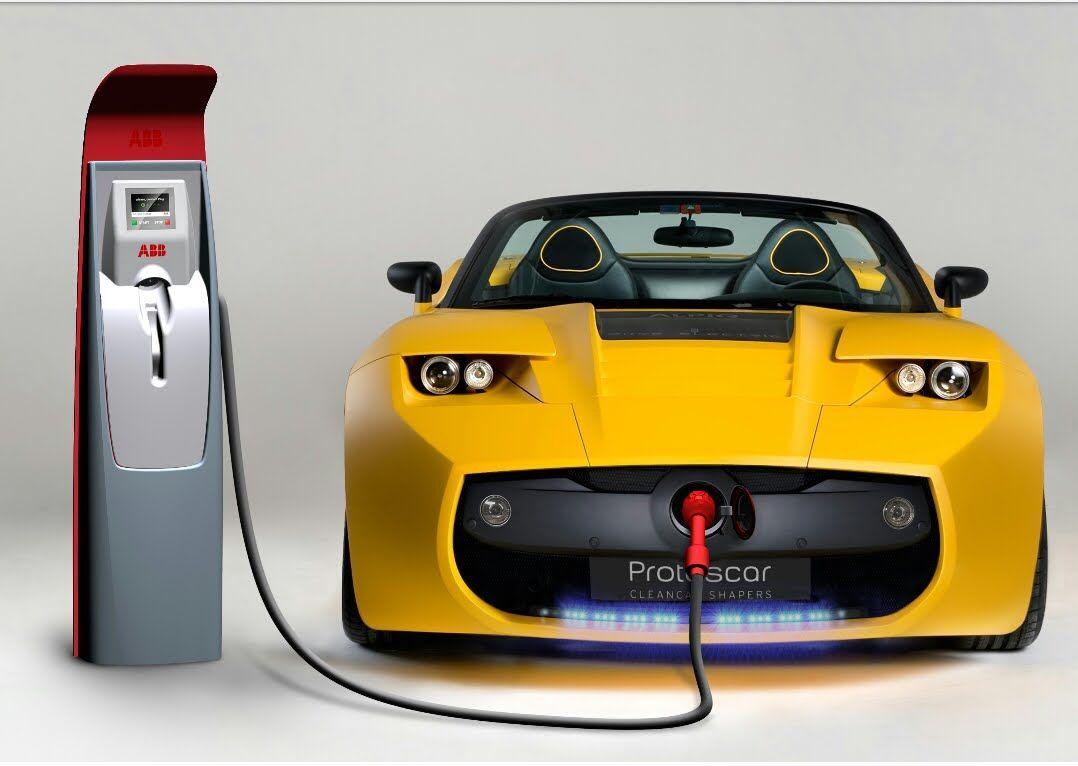 Bateria De Grafeno En Coches Electricos 1000 Km De Autonomia Una