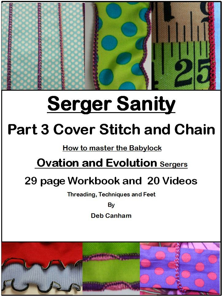 Tutorial and Downloadable course on how to conquer Cover and Chain ...