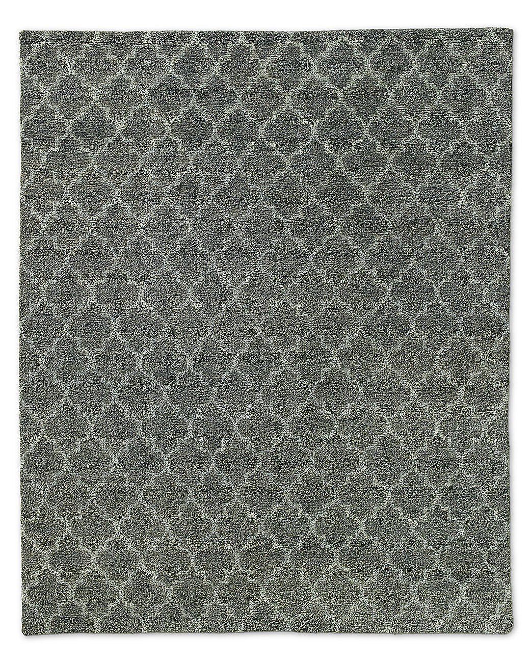 Rug Charcoal Rugs Textured Yarn