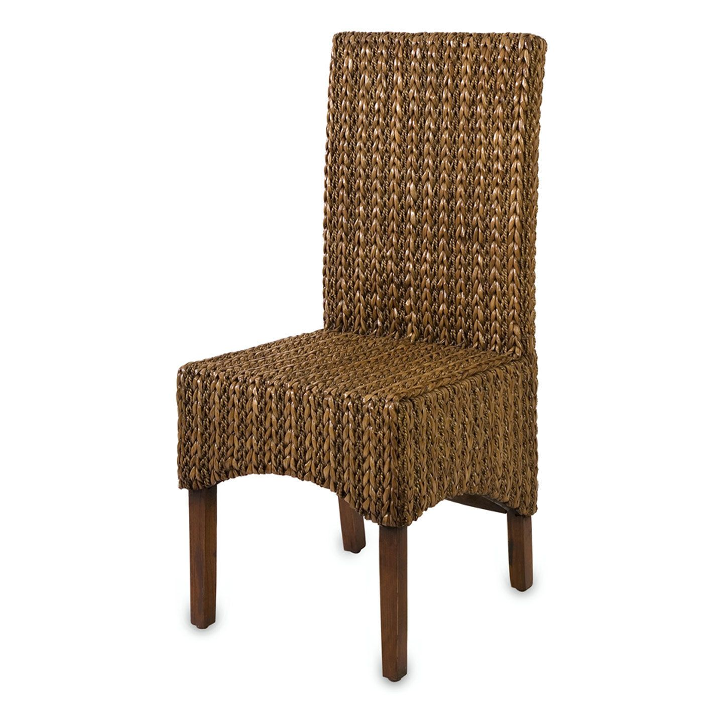 Seagrass Dining Chair Adriatic Seagrass Dining Chair 117 99 Home Decor Pinterest