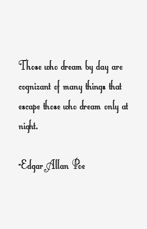 Edgar Allan Poe Quotes Edgar Allan Poe Quotes  Motivation  Pinterest  Poe Quotes Edgar