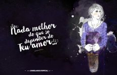 Daniela Araújo Wallpaper - Imensurável