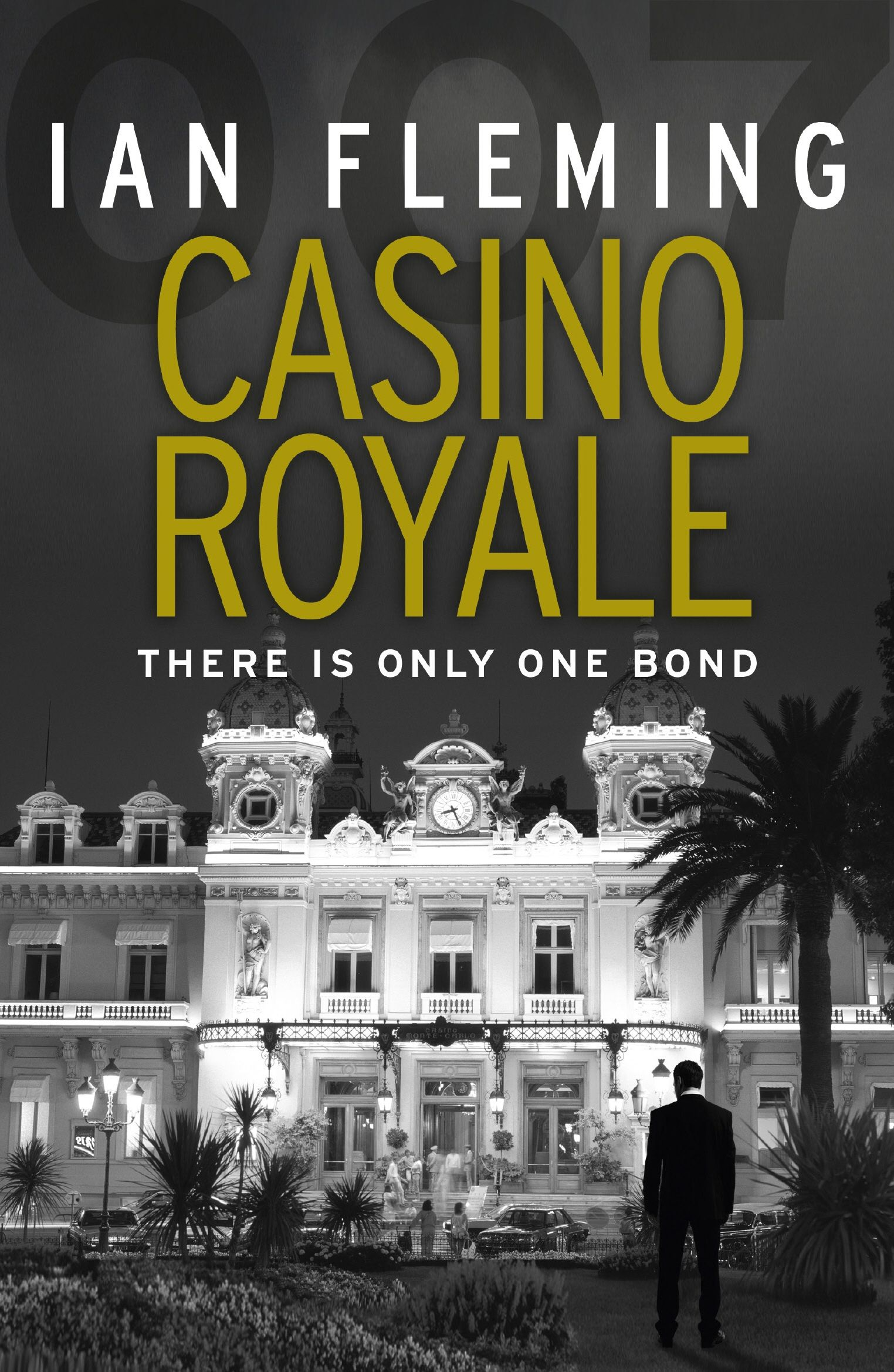Bond casino fleming royale war orleans casino las vegas blackjack tournament april 2008