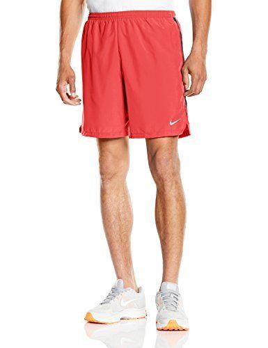 """NIKE Nike Men's 7"""" Challenger Dry Running Short. #nike #cloth #"""