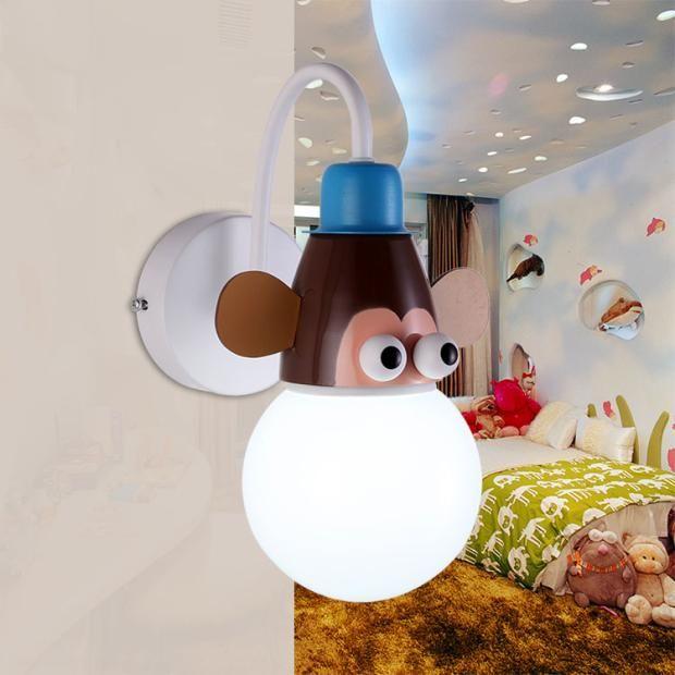 Philips mykidsroom cute zoo children semi wall light lamp for baby philips mykidsroom cute zoo children semi wall light lamp for baby bedroom w268 aloadofball Image collections