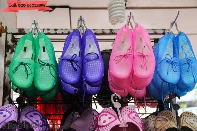 bec9bcf15 A Range of Vibrant Monsoon Shoes on FC Road. Address  FC Road ...