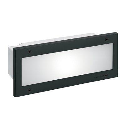Eurofase Lighting 2383 Stile Fluorescent Wall Sconce
