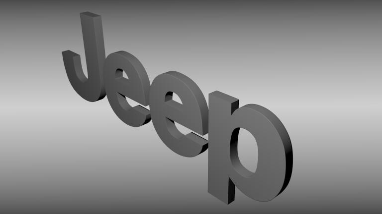 3d Jeep Logo Wallpapers Logo Wallpaper Hd Jeep Dodge Logo