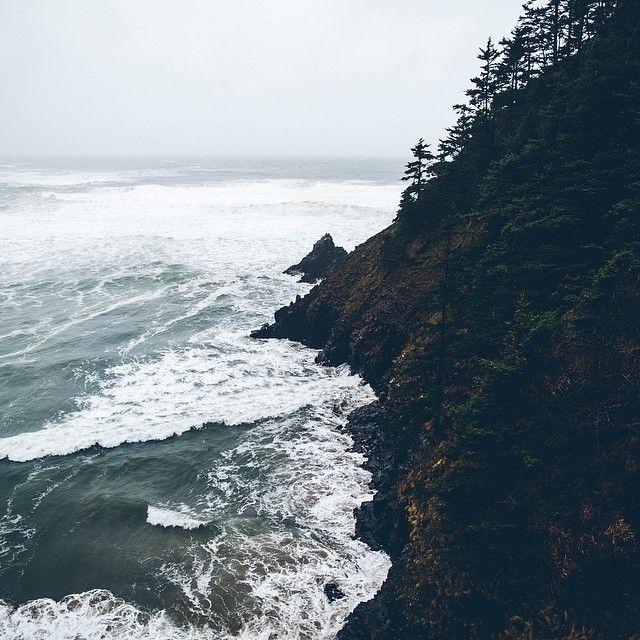 """Oregon coast dayz."""