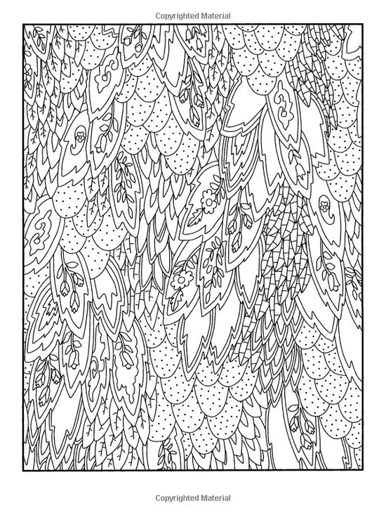 50 Trippy Coloring Pages | Printable Coloring Pages | Pinterest ...